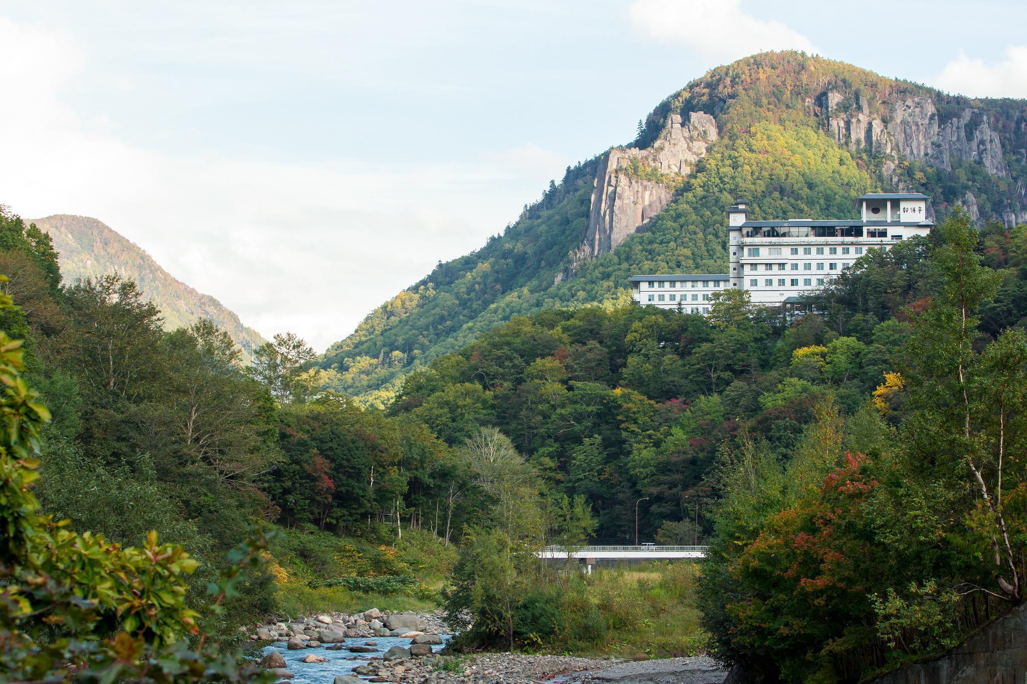 Choyo Tei Hotel, Kamikawa