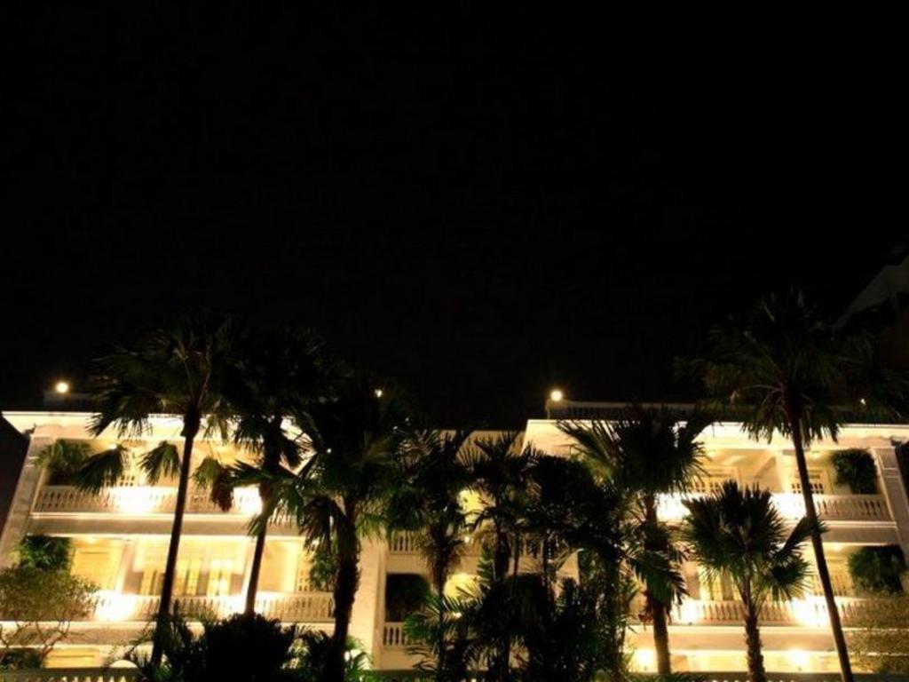 カボション ホテル9