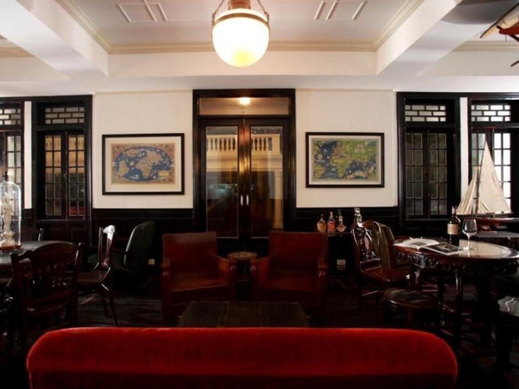 カボション ホテル17
