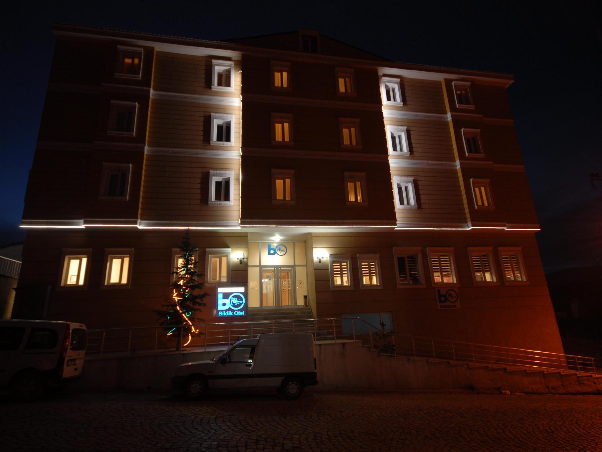 Bildik Hotel, Sarıkamış