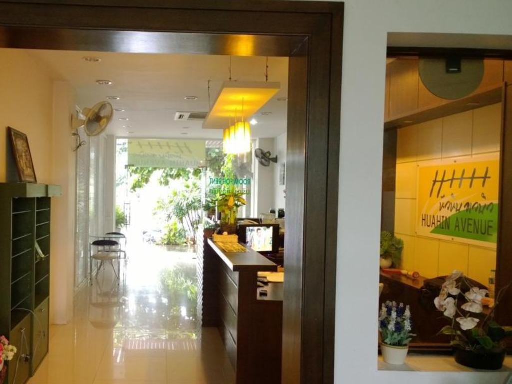 ホアヒンアベニューホテル11