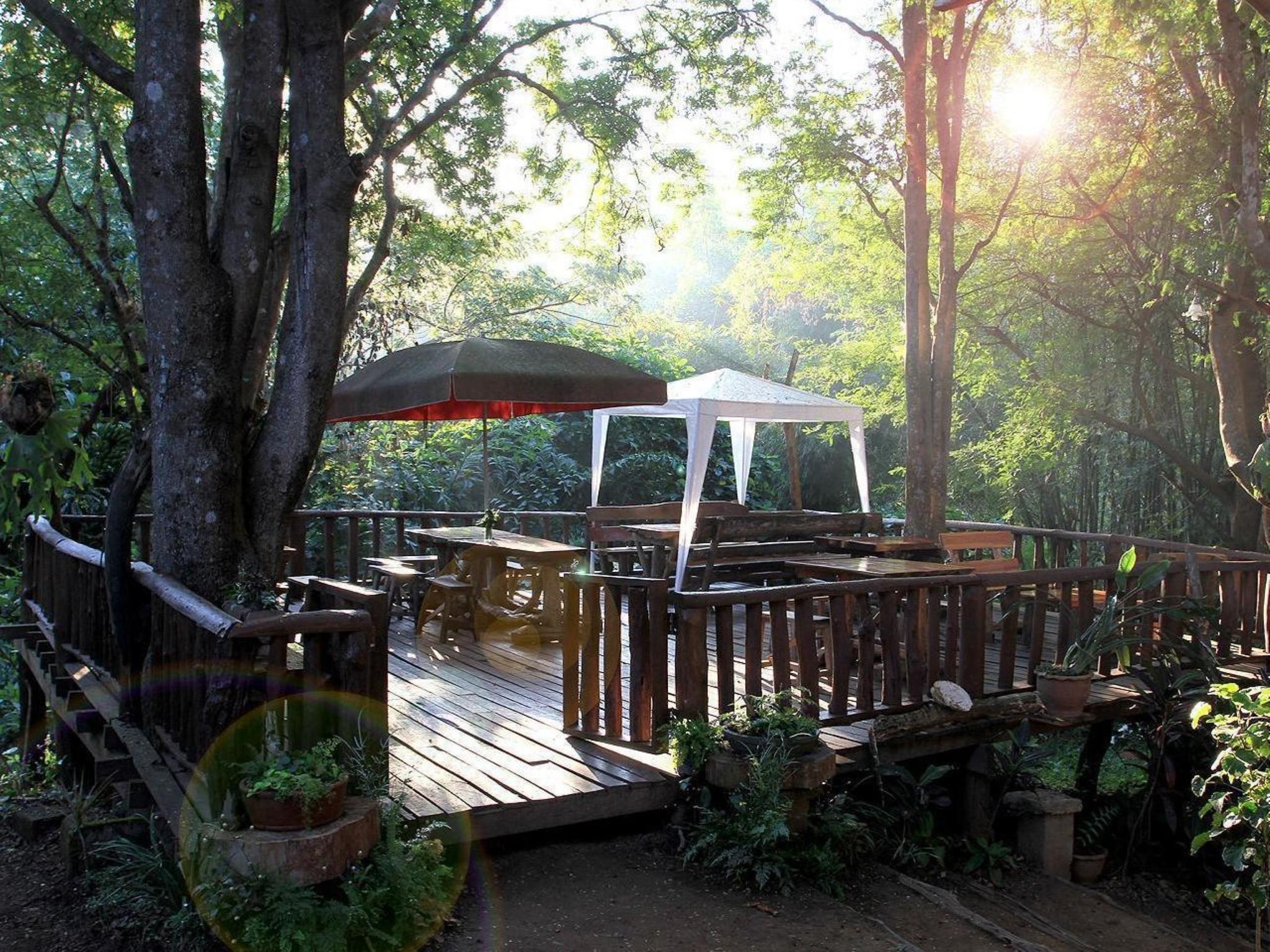 拉比昂帕萨克树屋度假村
