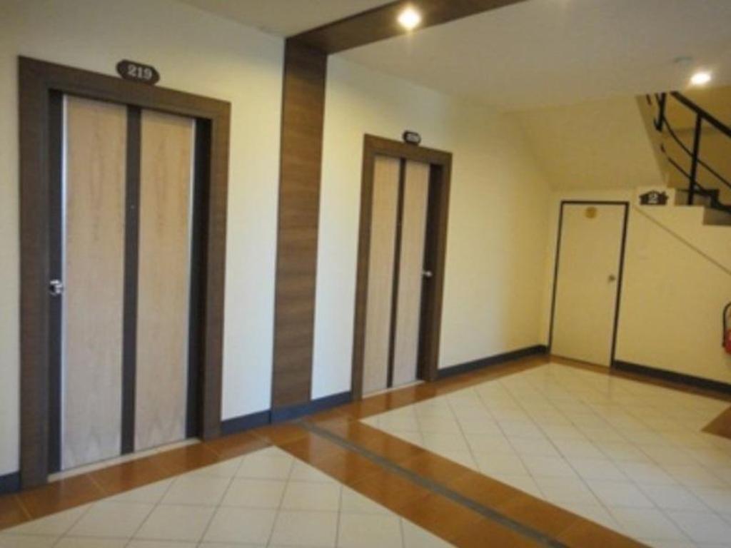 バーン ウォラチャン ホテル アパートメント3