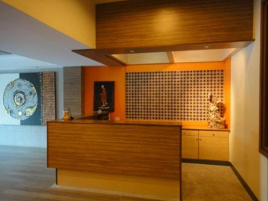 バーン ウォラチャン ホテル アパートメント10