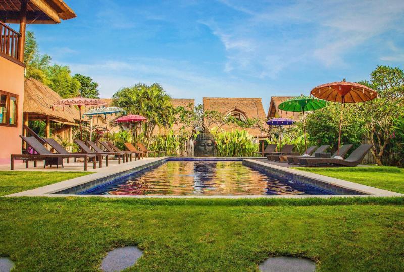 Heading to Thailand?