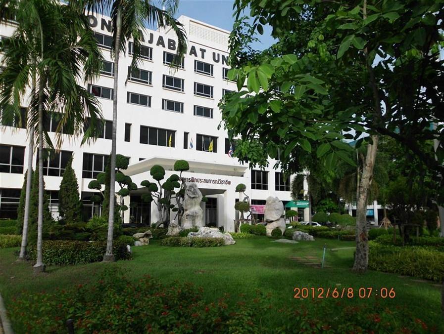 Phranakorn Grand View Hotel, Bang Khen