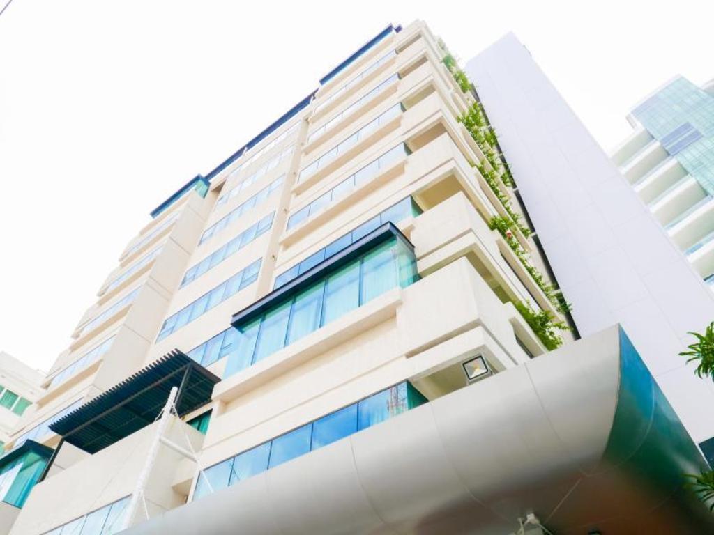 ホテル マーメイド バンコク8