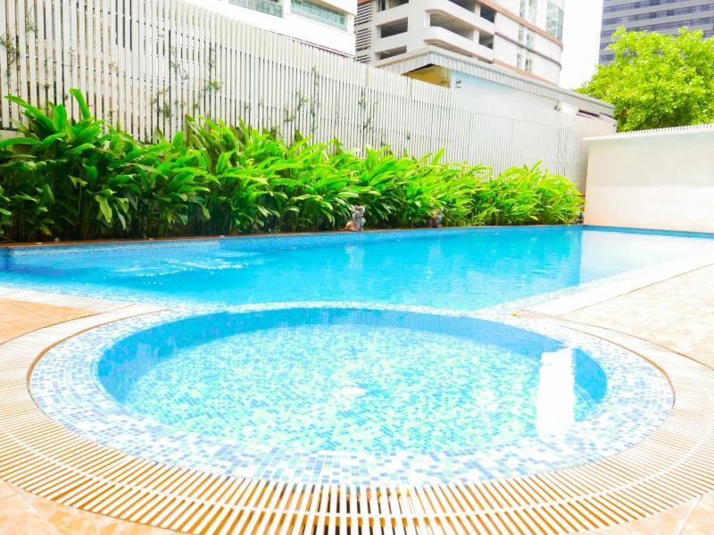 ホテル マーメイド バンコク20
