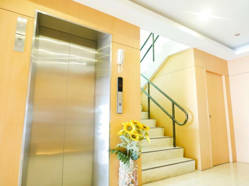 ホテル マーメイド バンコク18