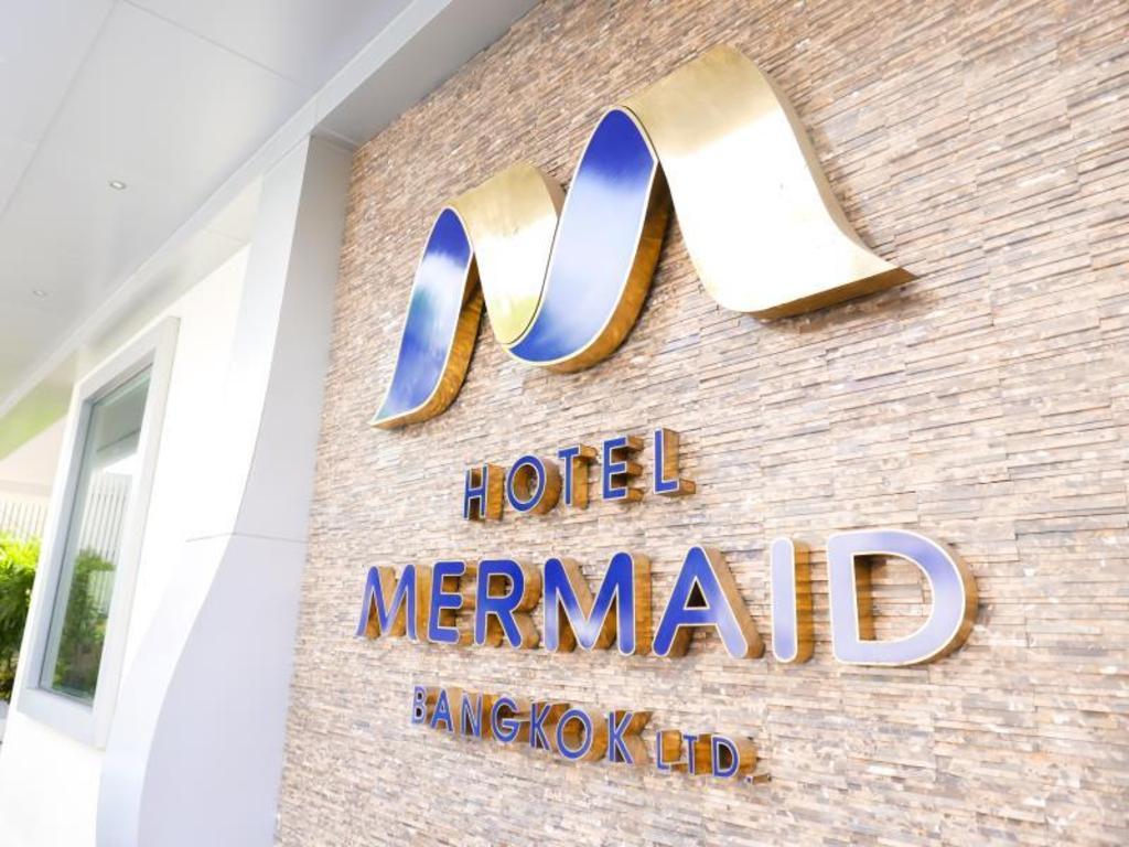 ホテル マーメイド バンコク9