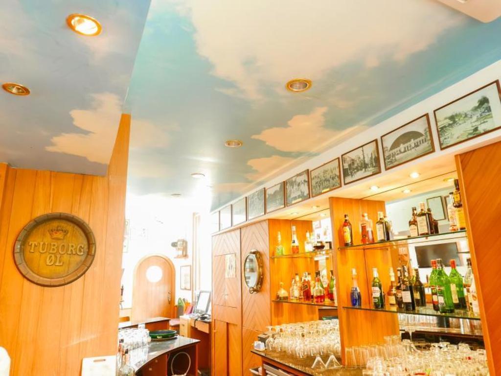ホテル マーメイド バンコク10