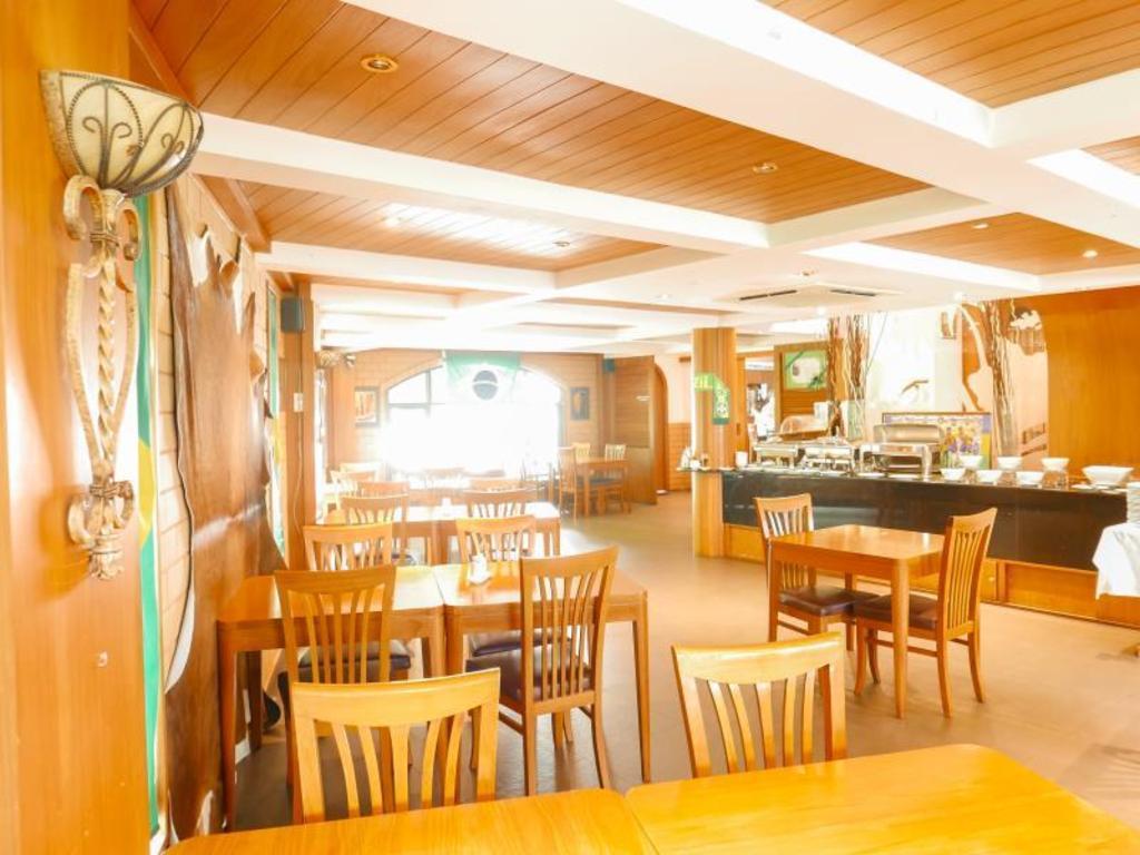 ホテル マーメイド バンコク14