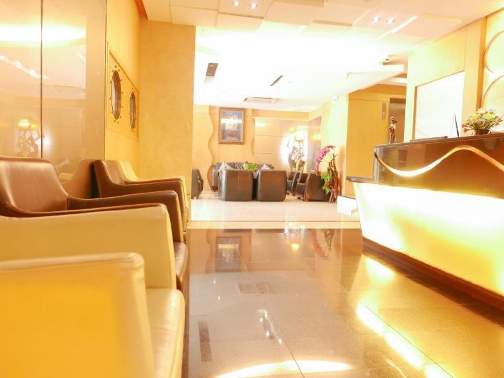 ホテル マーメイド バンコク13