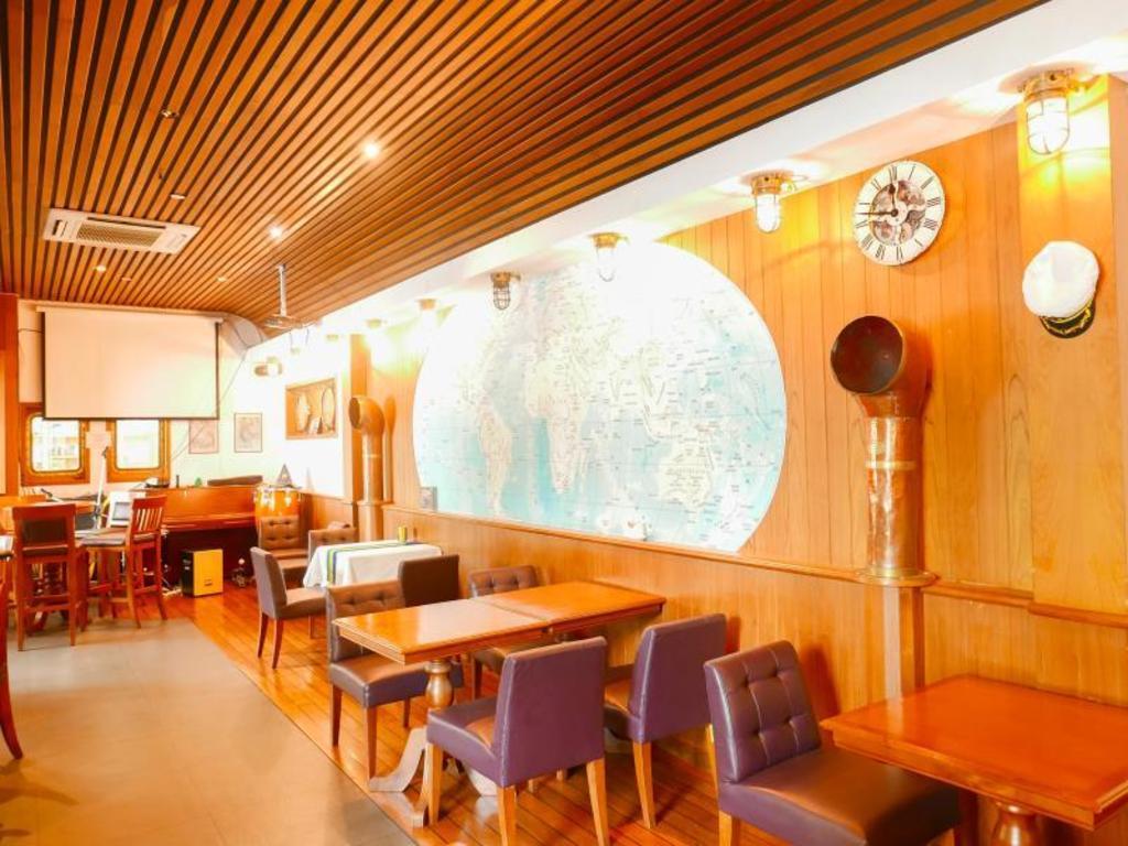 ホテル マーメイド バンコク15