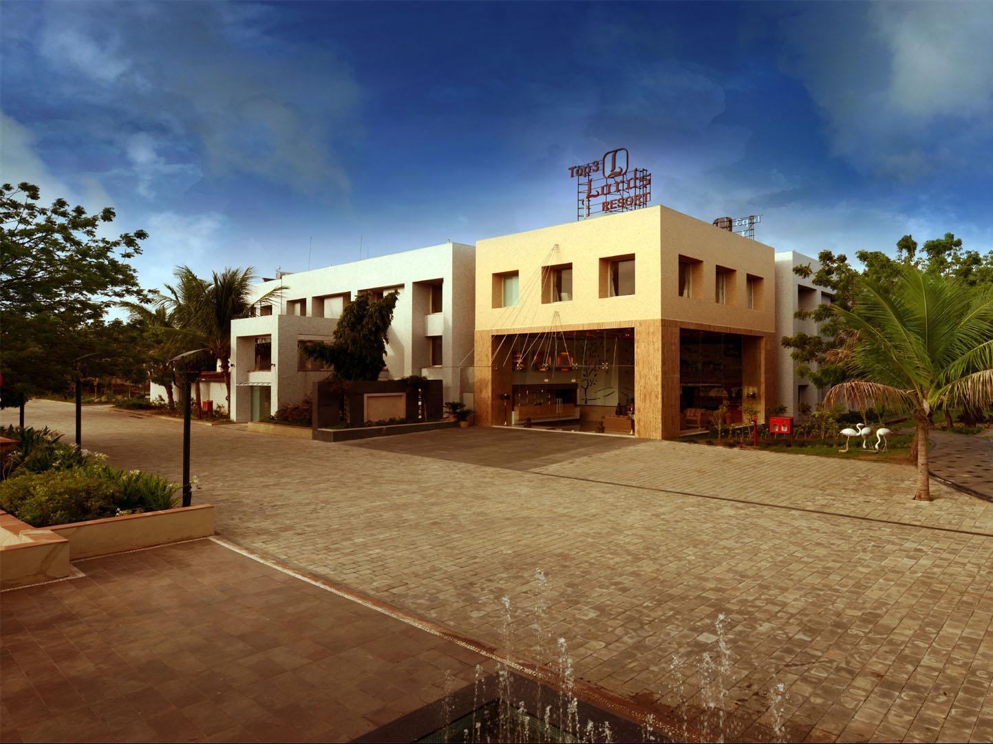 Top3 Lords Resorts, Bhavnagar
