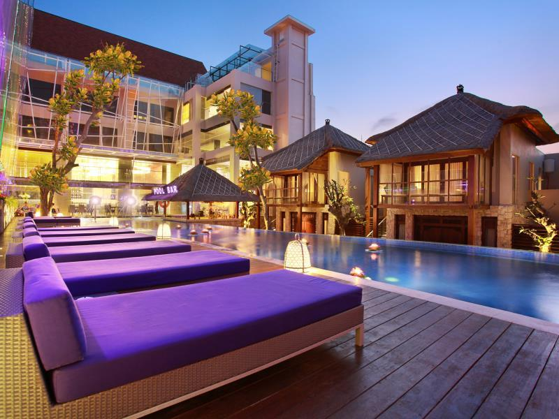 Real Reviews On Grand Mega Resort Spa Bali Best Things To Do And Restaurants Nearby