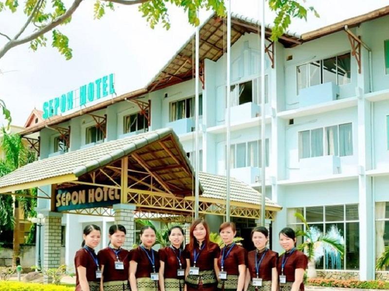 Sepon Hotel, Hướng Hóa