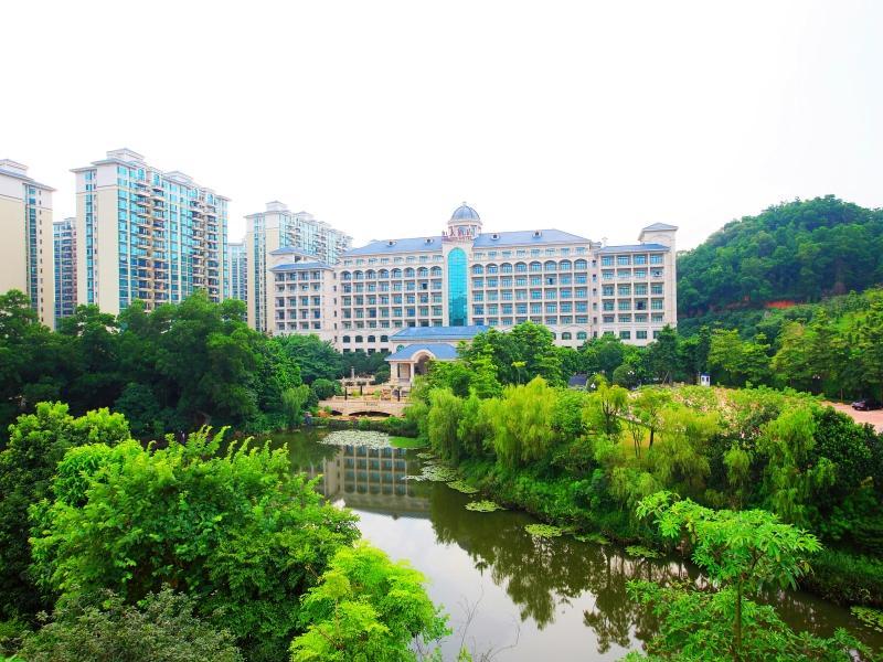 Guangzhou Zengcheng Evergrande Hotel, Guangzhou