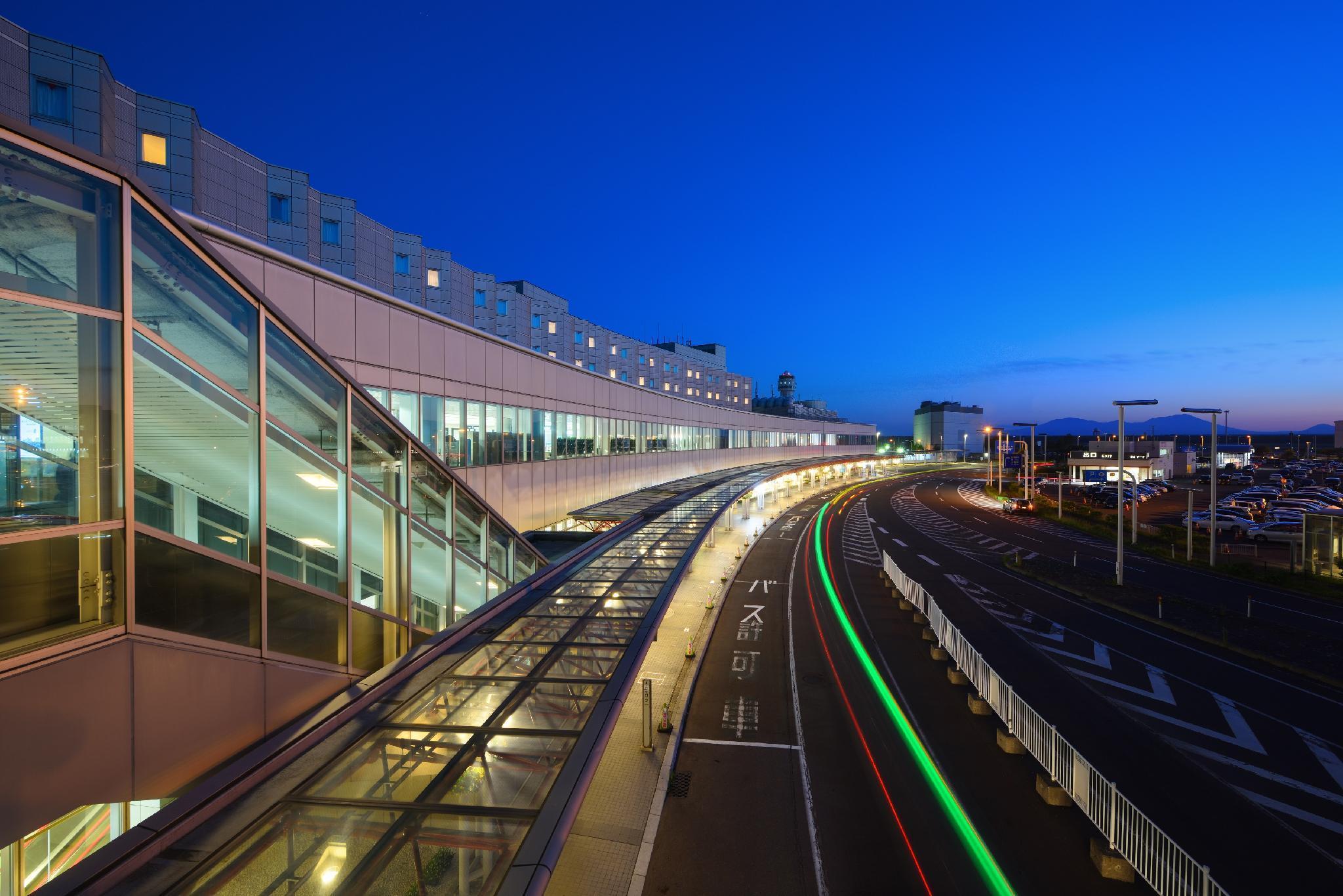 Air Terminal Hotel,Chitose
