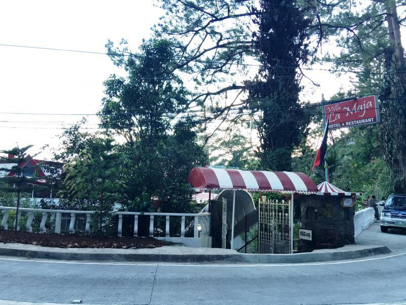 西爾維納餐廳別墅