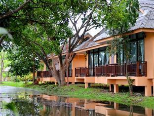 The Grandjamjuree Resort, Muang Lamphun