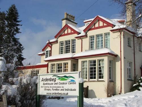 Ardenbeg Bunkhouse