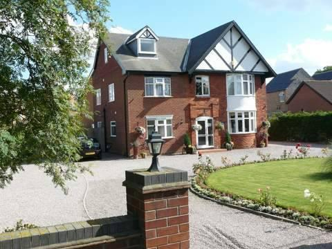 The Gables Guest House, Lincolnshire