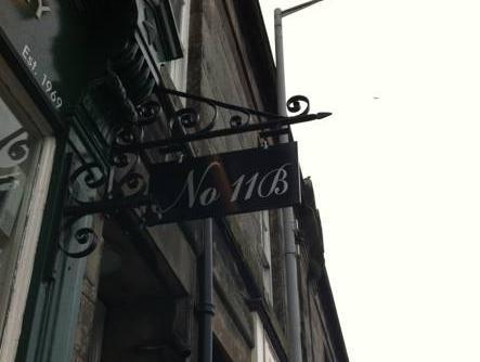 No11b Boutique Rooms
