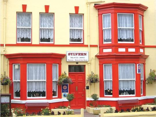 Sylvern House