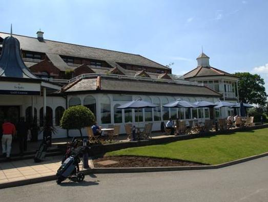 The Belfry Hotel & Resort