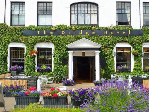 The Bridge Hotel, Northamptonshire