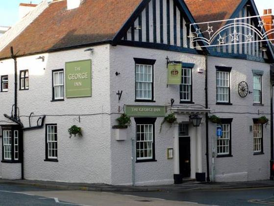 The George Inn, North Lincolnshire