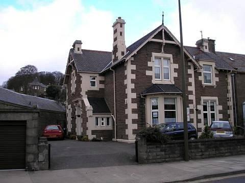 Ashley House, Dundee