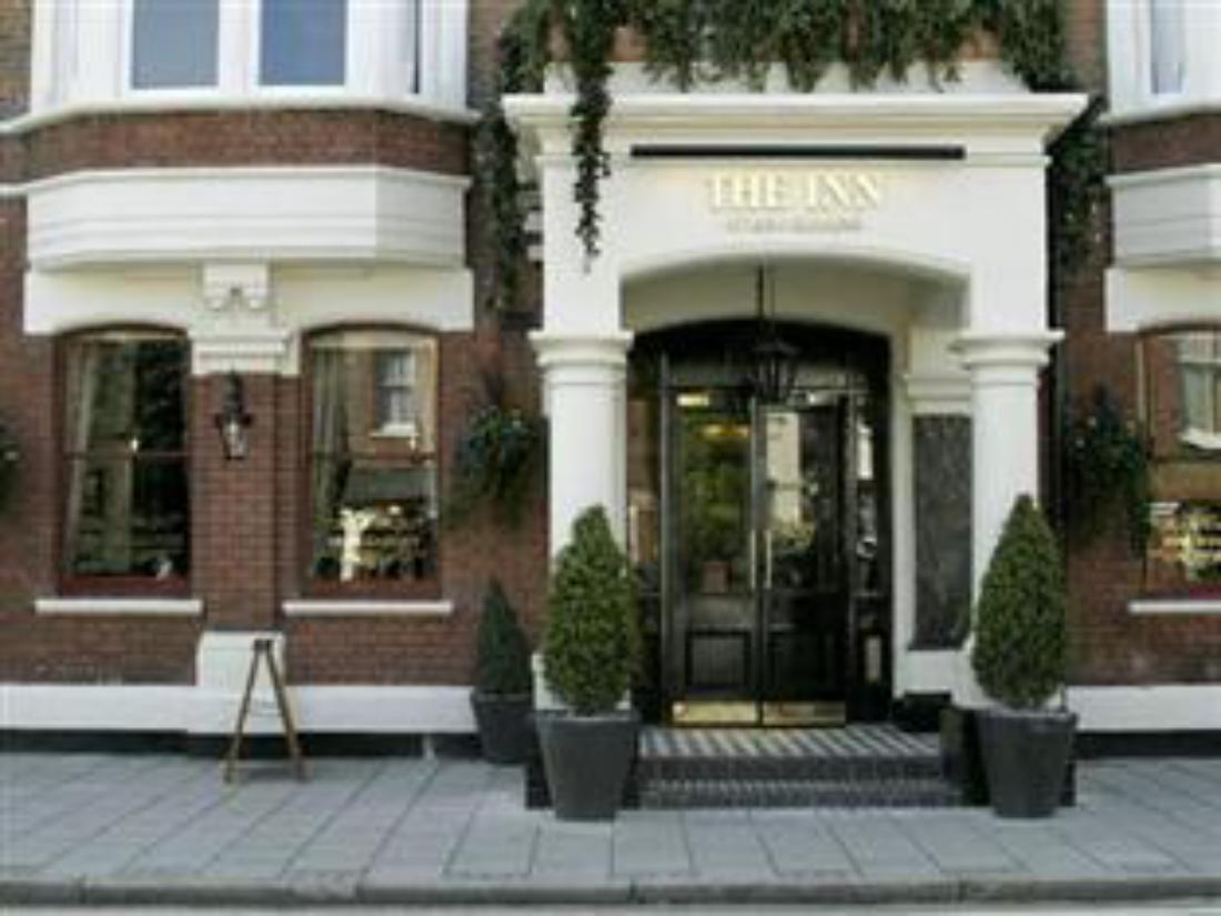 Best Price On Kew Gardens Hotel In London Reviews
