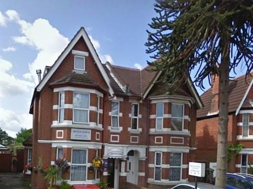 Argyle Lodge, Southampton