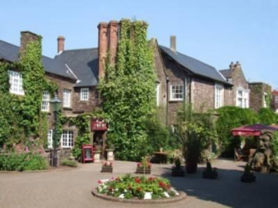 The Priory Hotel and Restaurant