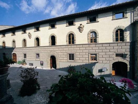 Hotel Palazzo Squarcialupi - La Castellina