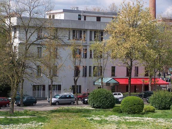 Albergo Carancini