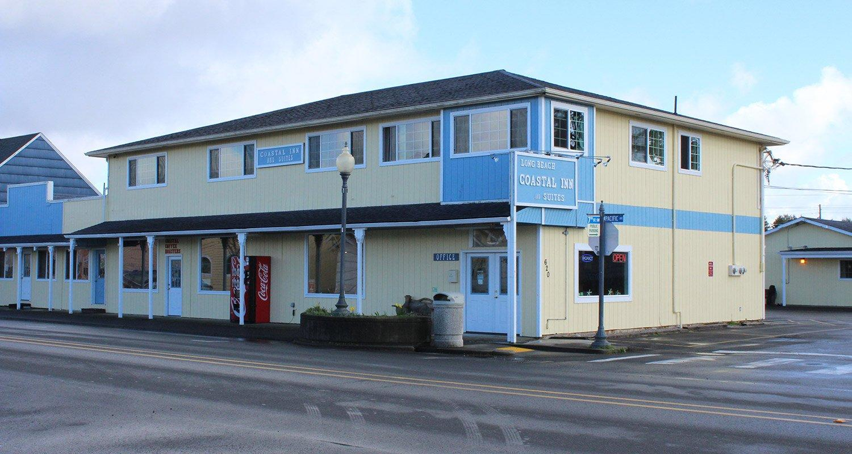 Coastal Inn & Suites, Pacific