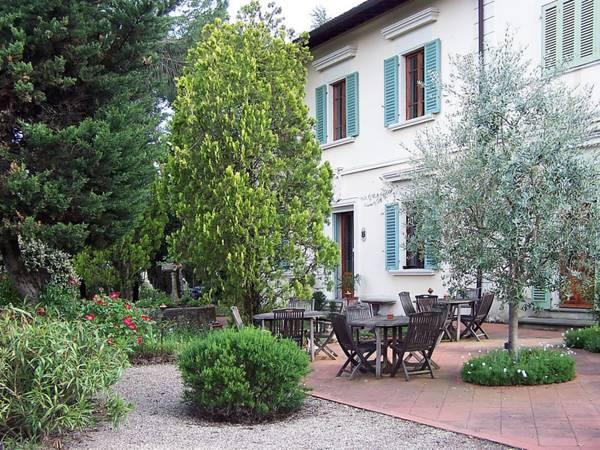 Villa del Pino