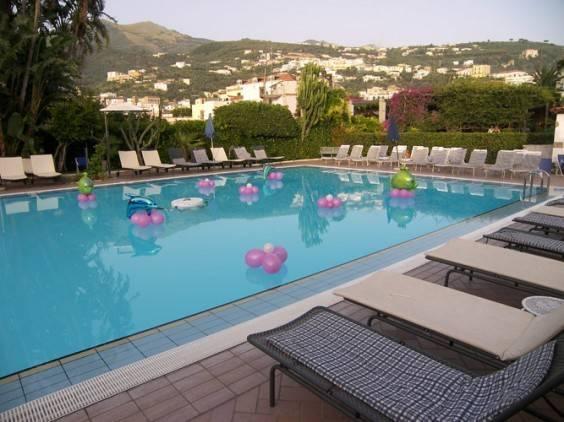 Hotel Aequa
