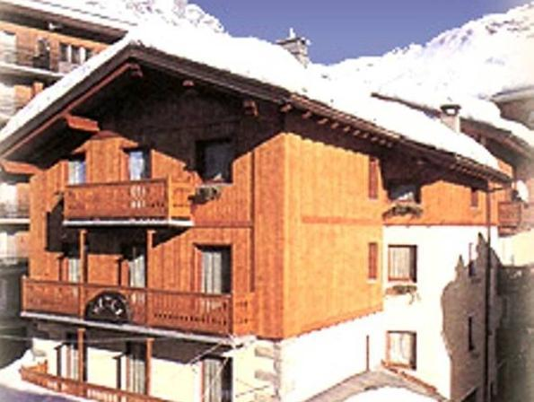 Hotel Mignon Cervinia