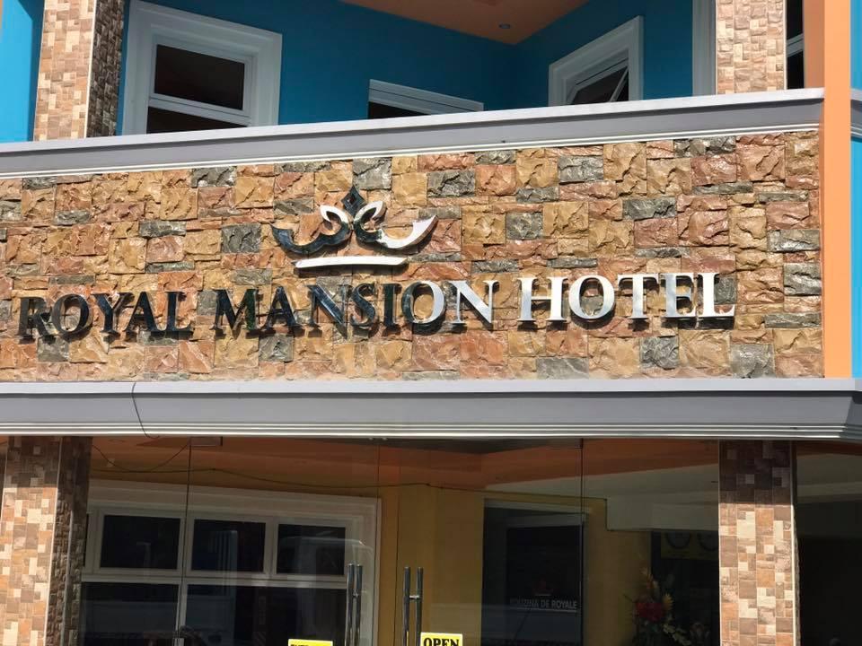 Royal Mansion Hotel, Tabaco City