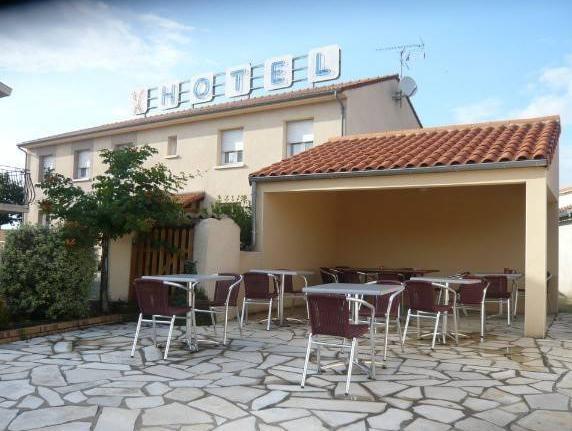 HOTEL RESTAURANT LA GODINIERE