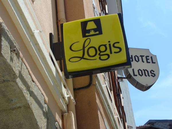 Hotel restaurant Lons