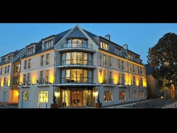 Villa Lara Hotel*****