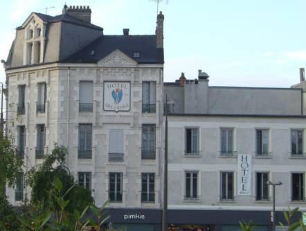 Hôtel Archange