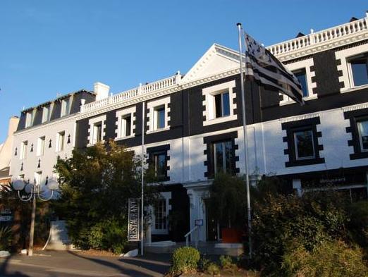 Hôtel Restaurant Sud Bretagne Pornichet