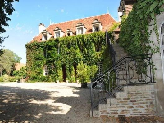 Chateau Les Dryades Golf & Spa, Indre