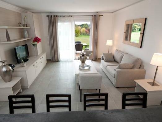 Residence Hôteliere la Cerisaie